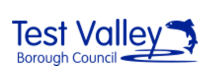 Test Valley Borough Council Logo